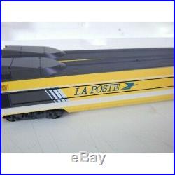 149710 Lima Superbe Tgv La Poste En Coffret Golden Serie Etat Neuf Ho