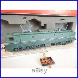 1600 Rivarossi Locomotive CC 7131 Etat Neuve En Boite Ho