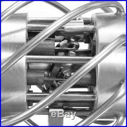 16 Cylinder Chaud Air Stirling Moteur Modèle Engin Générateur Éducatif Jouet Kit