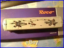 1 Loco Roco HO BB 16006 Réf 73344