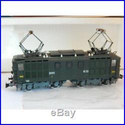 1 Locomotive Bb 4100 Roco Bb 4110 En Boite Ho