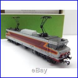 1 Locomotive Gerard Tab CC 6518 En Boite D Origine Ho