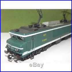 1 Locomotive Gerard Tab CC 6553 Maurienne En Boite D Origine Ho