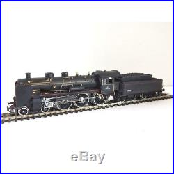 1 Locomotive Vapeur Roco 230 G 114 Ho
