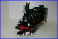 1 Marklin 54507 / Locomotive de Vapeur DB 89 7462 avec Trousse, Echelle 1