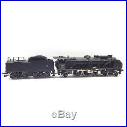 1 Superbe Locomotive 231 E 13 La Chapelle Rivarossi Ho Boite Jouef