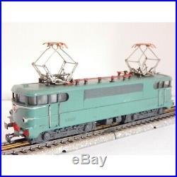 1 Superbe Locomotive Bb 9211 Marque Vb Ho Sans Boite