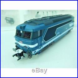 208386 Lima Rare Locomotive Bb 67215 Digital Etat Neuve En Boite Ho