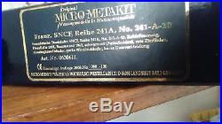241 A micro metakit lemaco fulgurex
