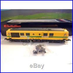 2804 SUPERBE LOCOMOTIVE ELECTROTREN CC 65505 ETF HO