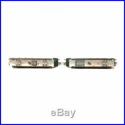 2 Locomotives Ae 4/7 (10939-11009) SBB Ep IV digit son 3R-HO 1/87-PIKO 97785