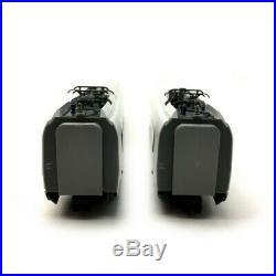 2 voitures complémentaires ICE 3 CL1/CL2 DB Ep VI 3R-HO 1/87-ROCO 78043