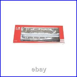 2 voitures lits CIWL Simplon Orient Express Ep IV-V-HO 1/87-RIVAROSSI HR4321