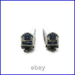 2 wagons HBBILLS-uy SBB CARGO Tagués Ep VI-N 1/160-MABAR GN01