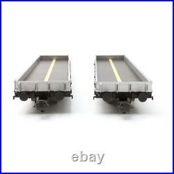 2 wagons transport Cirque Knie SBB Ep VI -HO 1/87-ROCO 76064