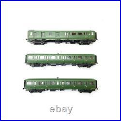 3 Voitures Express Nord Ep II HO 1/87 LSModels 40321
