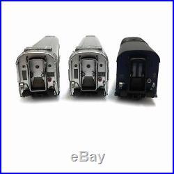 3 voitures Mistral 56 Paris Nice epIIIb -HO-1/87-LSMODELS 41101