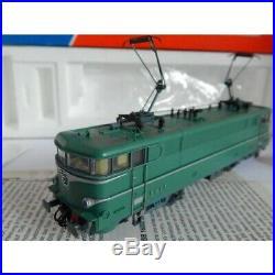 435611 Rare 1 Locomotive Roco Sncf Bb 16027 En Boite Ho