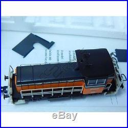 52515 1 Locomotive / Locotracteur Y 8000 Imat 8454 Etat Neuf En Boite Ho