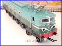 6009 L Jep Locomotive Electrique 2d2 Moteur Ap5 En Boite Ho