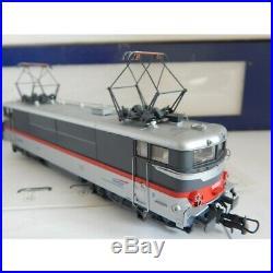 62516 Superbe Locomotive Bb 109284 Multiservices Roco En Boite Ho