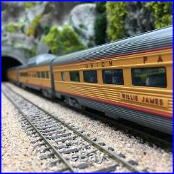 6 Voitures Union Pacific Ep VI 3R-HO 1/87-MARKLIN 43617