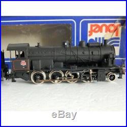 8283 Locomotive Vapeur 140 C 180 Jouef Ho Depot Verdun Boite Bleu
