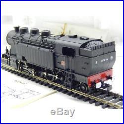 8294 1 Locomotive Vapeur 141 Ta 416 En Boite Jouef Ho