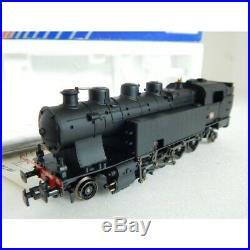 8294 Rare 1 Locomotive Vapeur 141 Ta 416 Jouef En Boite Etat Neuve Ho