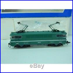 832100 Jouef Lima Locomotice Bb 9439 Numeriser Digital En Boite Ho