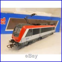 838100 Modèle Rare Locomotive Bb 36011 Ho Boite