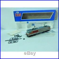 843900 Jouef Rare Locomotive CC 6572 Champagnole Digital En Boite Ho