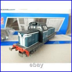 854500 Rare 1 Locomotive Bb 66503 Jouef Etat Neuve En Boite Champagnoles Ho