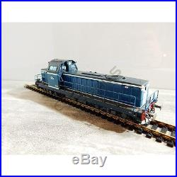 8549 Superbe Locomotive Bb 66111 Ho Sans Boite