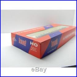 860400 Rare 1 Autorail Picasso Bleu Et Blanc Xbd Breaute Boite Jouef Passion