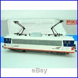 96512 D Piko Expert Locomotive Bb 808689 Livre Île De France En Boite Ho