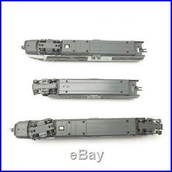 AGC B 80600 Aquitaine Sncf ép V/VI -HO 1/87- LSMODELS 10087