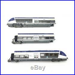 AGC B 80600 Aquitaine Sncf ép V/VI digital son 3R-HO 1/87- LSMODELS 10587S