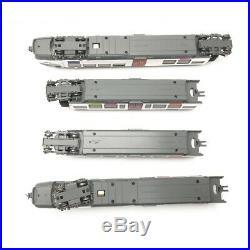 AGC B 82535 Iles de France Sncf ép V/VI digital son -HO 1/87- LSMODELS 10065S