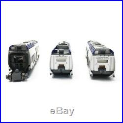 AGC X76600 Basse Normandie Sncf ép V/VI -HO 1/87- LSMODELS 10074