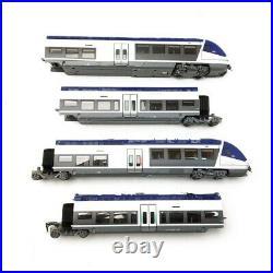 AGC Z 27591/92 TER SNCF Ep VI HO 1/87 LSMODELS 10374