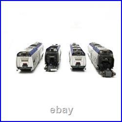 AGC Z 27591/92 TER SNCF Ep VI digital son- HO 1/87 LSMODELS 10374S