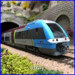 AGC Z 27779/80 Pays de la Loire SNCF Ep VI HO 1/87 LSMODELS 10094