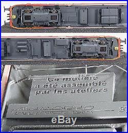 ATMOFER autorail X2417 neuf en boite origine