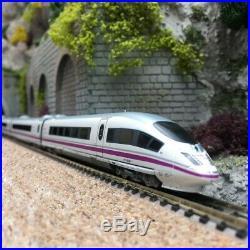 AVE S-103 8 Eléments RENFE Ep VI-N 1/160-ARNOLD HN2445