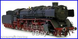 Accucraft AL97-045 DB Class 2-10-2 #45010 Live Steam, New in factory sealed box