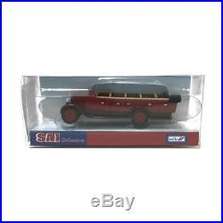 Autocar Berliet Torpedo-HO-1/87-SAI RETRO 87 4887