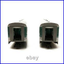 Automotrice 628-4 Ep V DB-HO 1/87- ROCO 72074