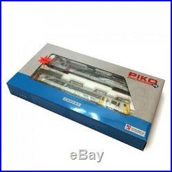Automotrice Z2 Z9516 Bourgogne Sncf ép VI digitale son-HO-1/87-PIKO 96430