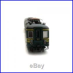 Automotrice double S70 3 rails SNCB Digitale-HO 1/87-LSMJOCADIS 30201 DEP17-1111